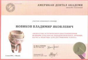 Novikov_2014 эстет_1