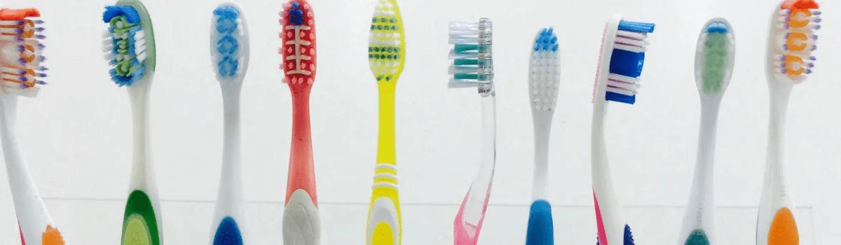 Как правильно выбрать зубную щетку