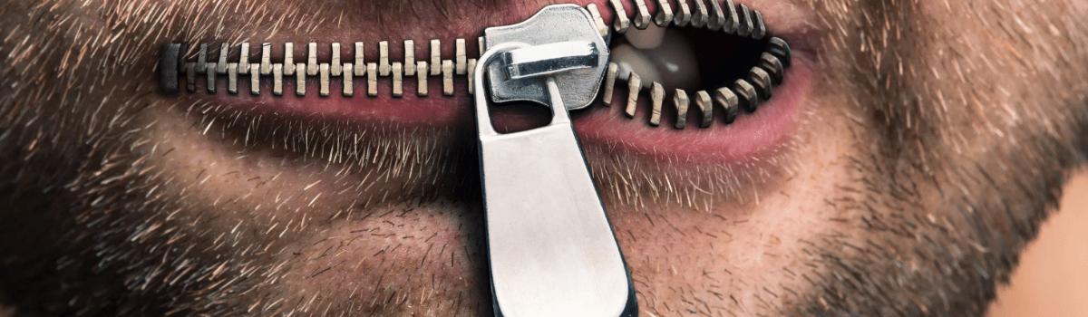 Концевые дефекты зубов