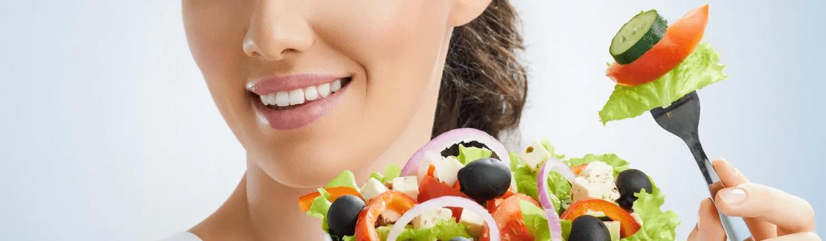 Правильное питание – здоровые зубы