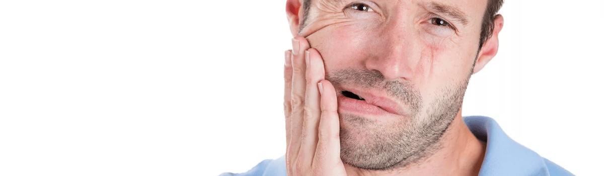 Воспалительные процессы у корней зубов